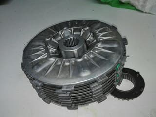 Discos embrague Moto Bmw
