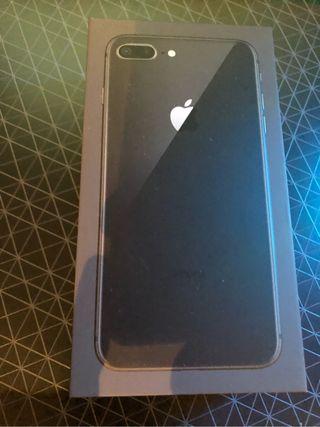 CAMBIO iPhone 8 Plus 64GB
