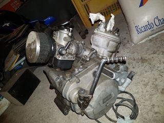 Motor am6 trucado