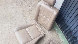 asientos cuero toyota 90 /95 land Cruiser