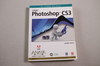 Photoshop CS3 (Adobe Press)