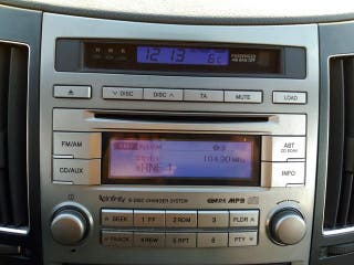 Hyundai ix55 3.0 CRDI VGT Auto 177kW (240CV)