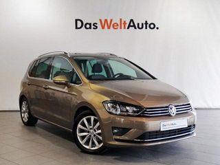 Volkswagen Golf Sportsvan 1.6 TDI Sport BMT DSG 85 kW (115 CV)
