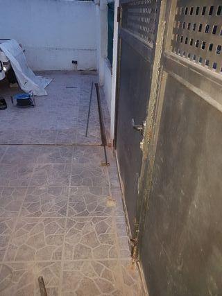 reparaciones de puertas