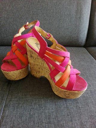 Zapatos 37/38