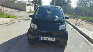 smart gasolina 2004