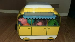 Caravana Pepa Pig