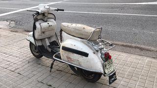 Vespa 150 Sprint 1967