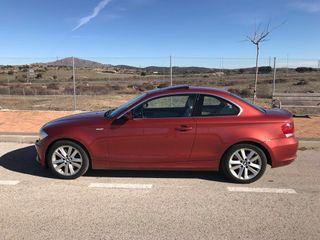 BMW Serie 1 coupé 123d
