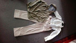 Conjunto ropa niño