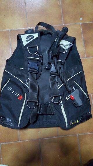 Jacket de buceo SUUNTO