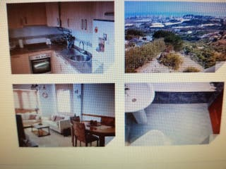 piso en venta Torrox 3 dormitorios y garaje