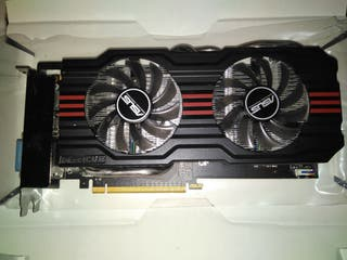 Asus GeForce gtx 660 2gb OC