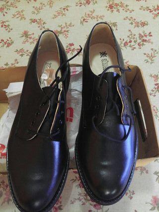 calzado hombre Iturri