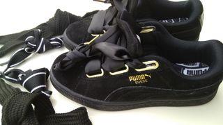 Zapatillas Puma Suede