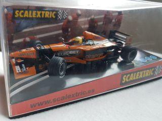 Scalextric Arrows F1 De La Rosa
