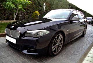 BMW M550 381CV