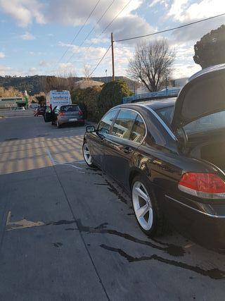 BMW Serie 7 LD 2006