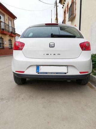 Seat Ibiza 2012