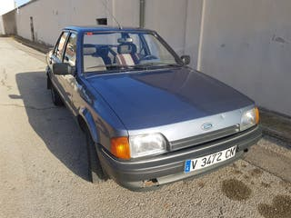 Ford Orion 1.6D CL 1988
