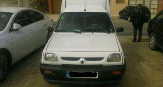 Renault Express 1.9 Diesel