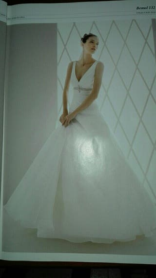 Vestido de boda