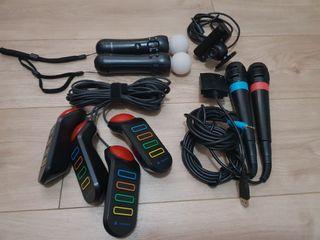 accesorios para play