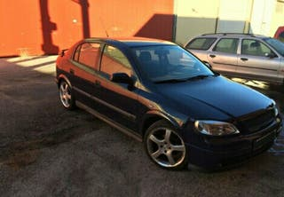 Opel Astra 1.6 Gasolina