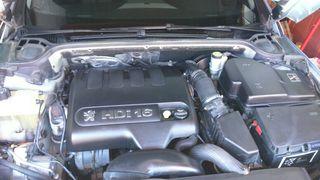 Peugeot 407 ST SPORT 2006