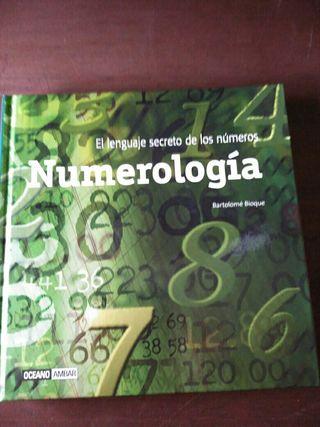 Libro: El lenguaje secreto de los números