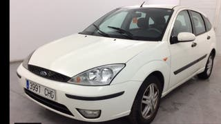 Se vende Ford Focus 1.8 TDCI