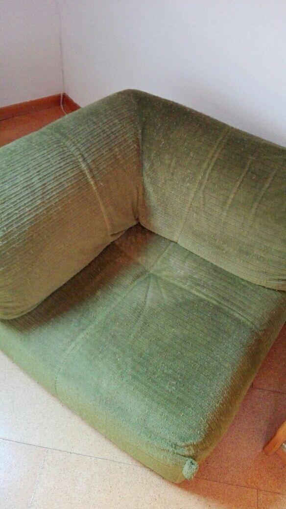 sillón rinconera