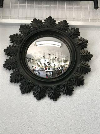 Espejos forja varios modelos
