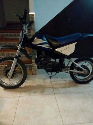 pit bike motor suzuki