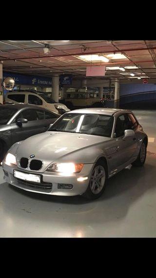 BMW Z3 Coupe 2.8 1998