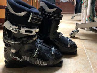 Botas esquiar 27.5cm