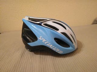 Casco ciclismo Specialized.