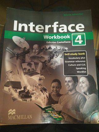 Interface 4 ESO Workbook