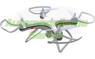 Drone Ninco Stratus con CAM + WIFI + GRP
