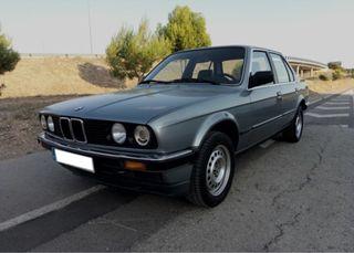 BMW 320 I AUTOMÁTICO