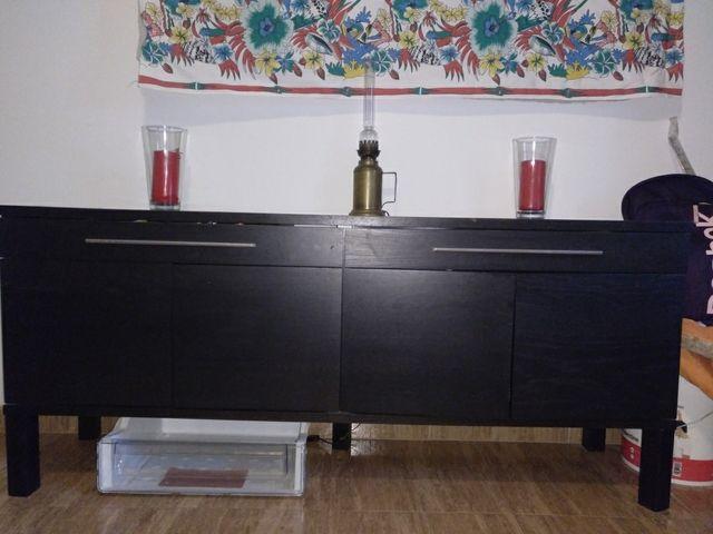 Muebles comedor IKEA de segunda mano por 80 € en Las Cabezas de San ...