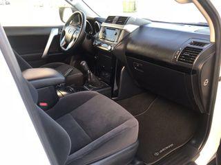 Toyota Land Cruiser GX 2.8D 177cv 2016