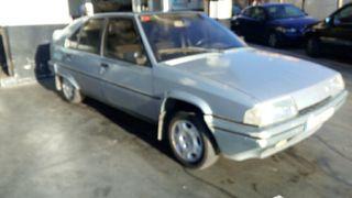 citroen bx 1.9 gti 1988