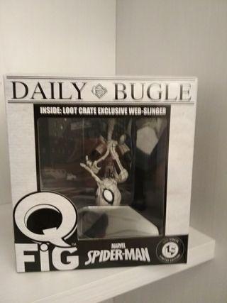 figura spiderman