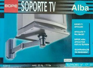 Soporte televisor