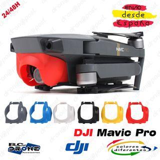 Protector de cámara DJI Mavic Pro Drone Lente cáma