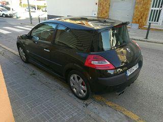 Renault Extreme 2007