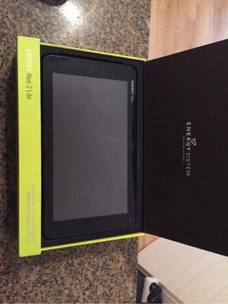Tablet Energy System