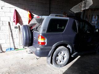 Opel Frontera 4x4