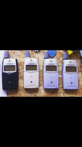 Telefonia y accesorios